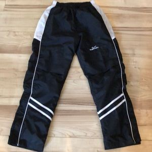 🍁3/$15🍁 Kewl size SM warm up pants. Rarely worn.
